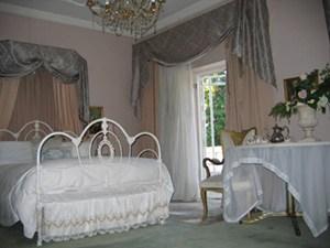 Victoria Room | Bridal Suite | Bedroom (59M²)