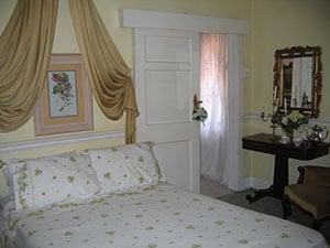 Catherine Room | Bedroom (28M²)