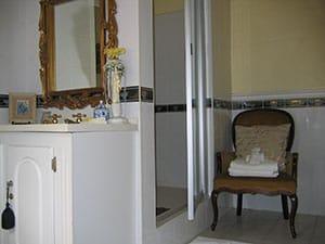 Catherine room | Bathroom