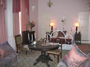 Elizabeth Room | Bedroom (53M²)
