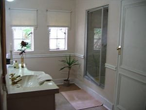 Self Catering Flat | Mary's Room | Bathroom
