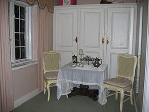 Victoria Room | Bridal Suite | Breakfast Room